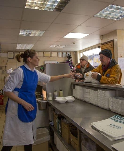 Newington Fish Bar NFB - Our Story 6